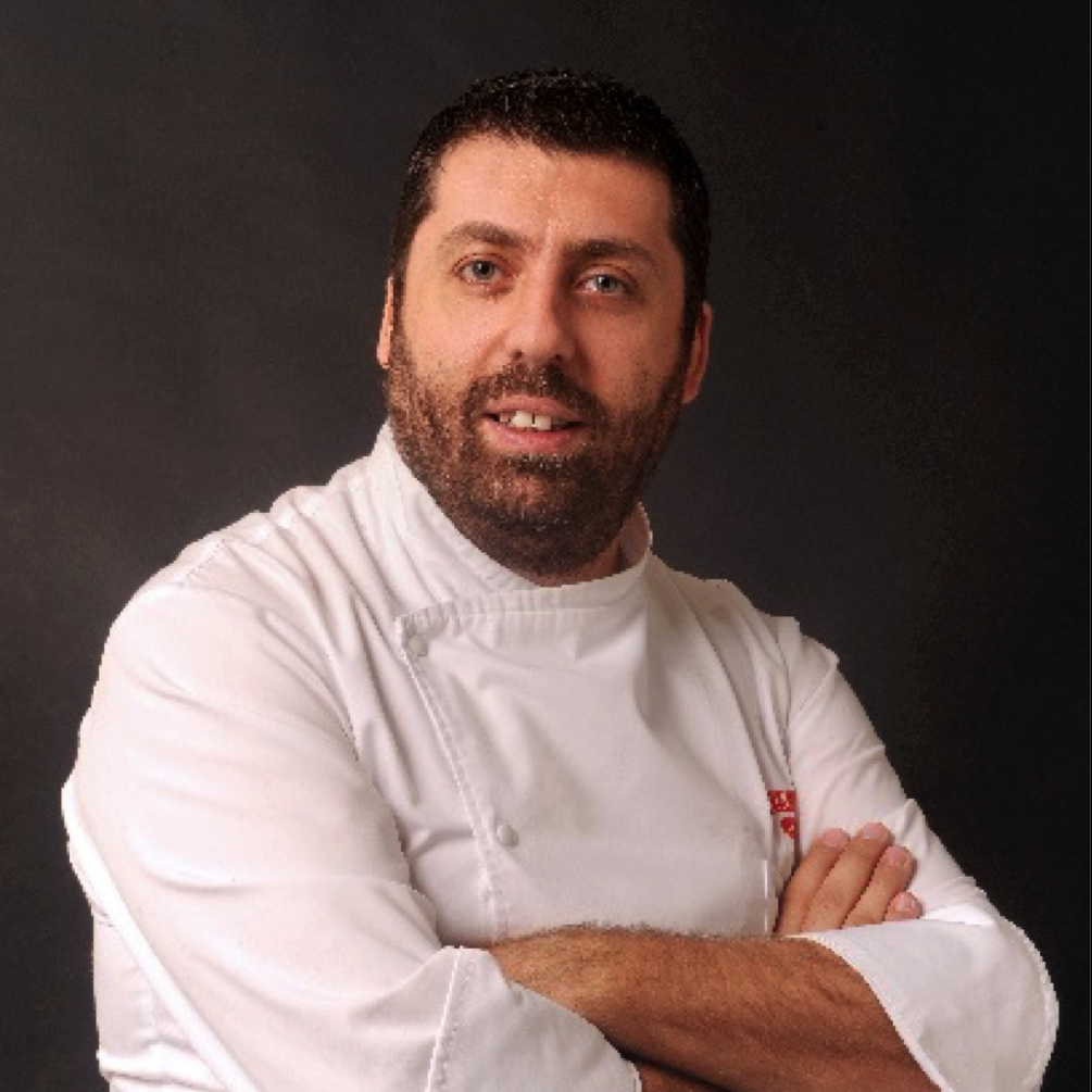 chef salvo cravero